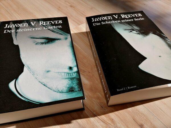 Softcover erhältlich | Die Scherben seiner Seele Bd.2
